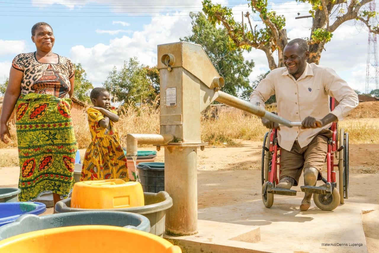 AMCOW Pan-African Groundwater Program (APAGroP)