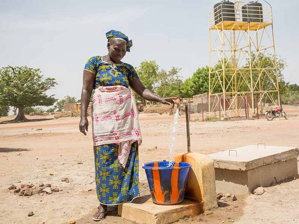 AMCOW embraces groundwater in Africa through a new UK-funded Networking Project